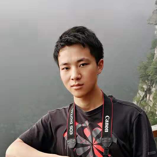 Wentao Zhang